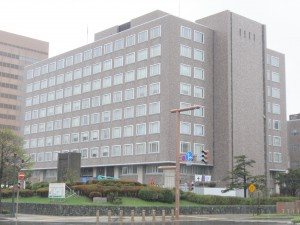札幌高等裁判所/札幌地方裁判所