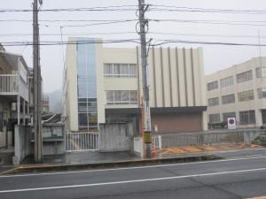 広島地方裁判所 尾道支部,尾道簡易裁判所